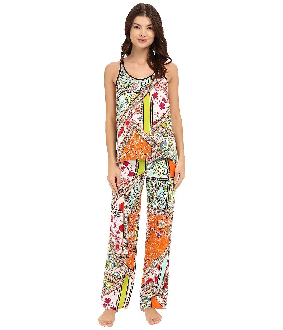 Josie - Free Spirit PJ (Multi) Women's Pajama Sets