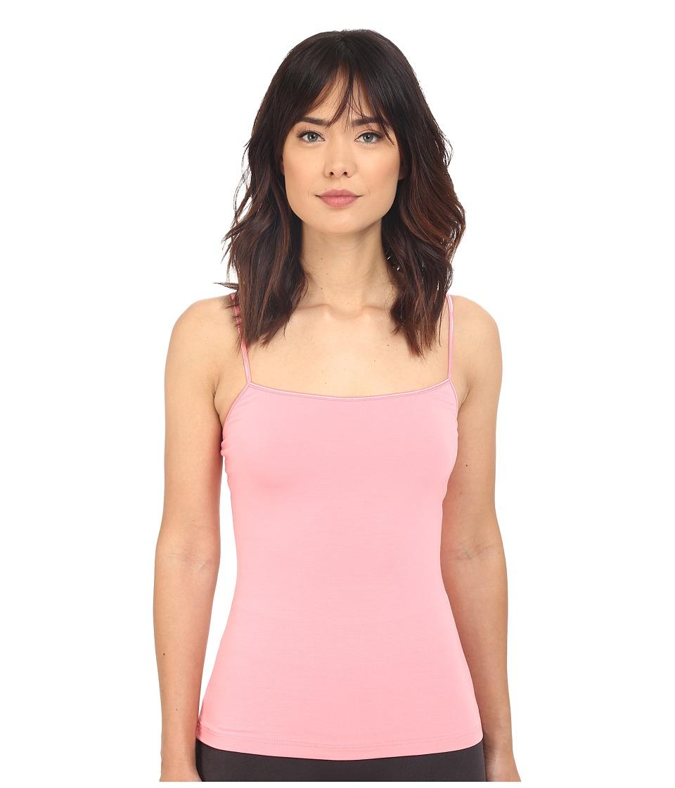 Cosabella - Talco Long Camisole (Geranium Pink) Women's Sleeveless