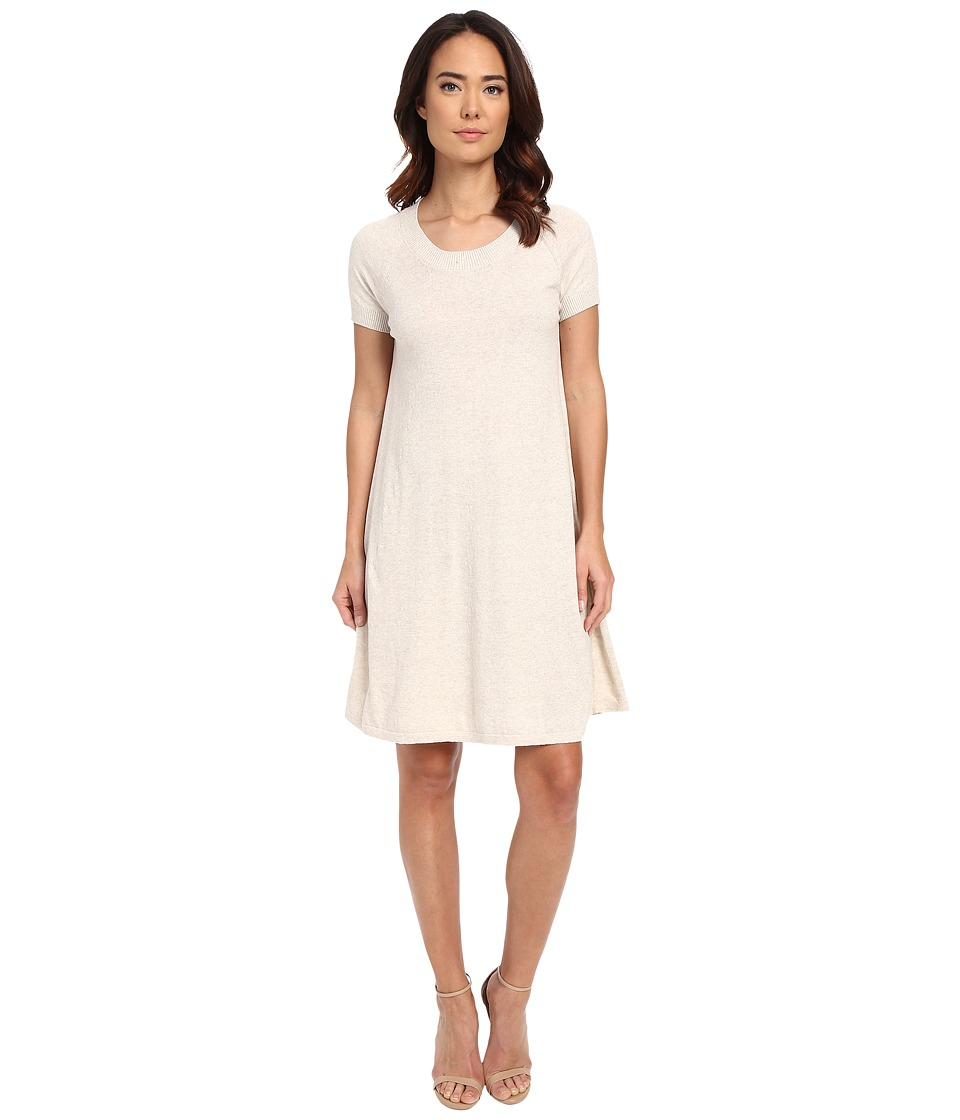 Susana Monaco - Pia Dress (Dove) Women's Dress