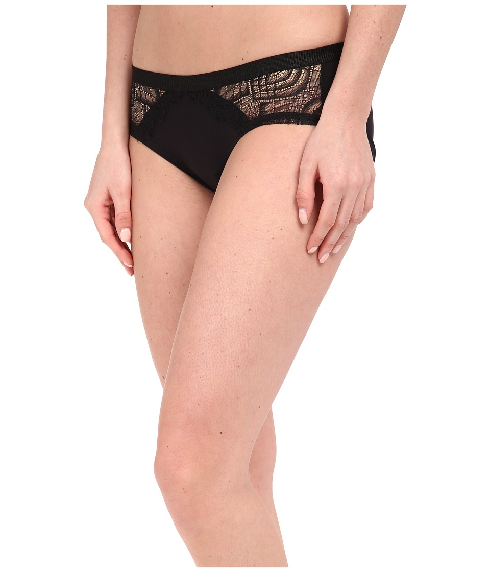 Cosabella - Cheyenne Hotpants CHEYE0721 (Black) Women's Underwear
