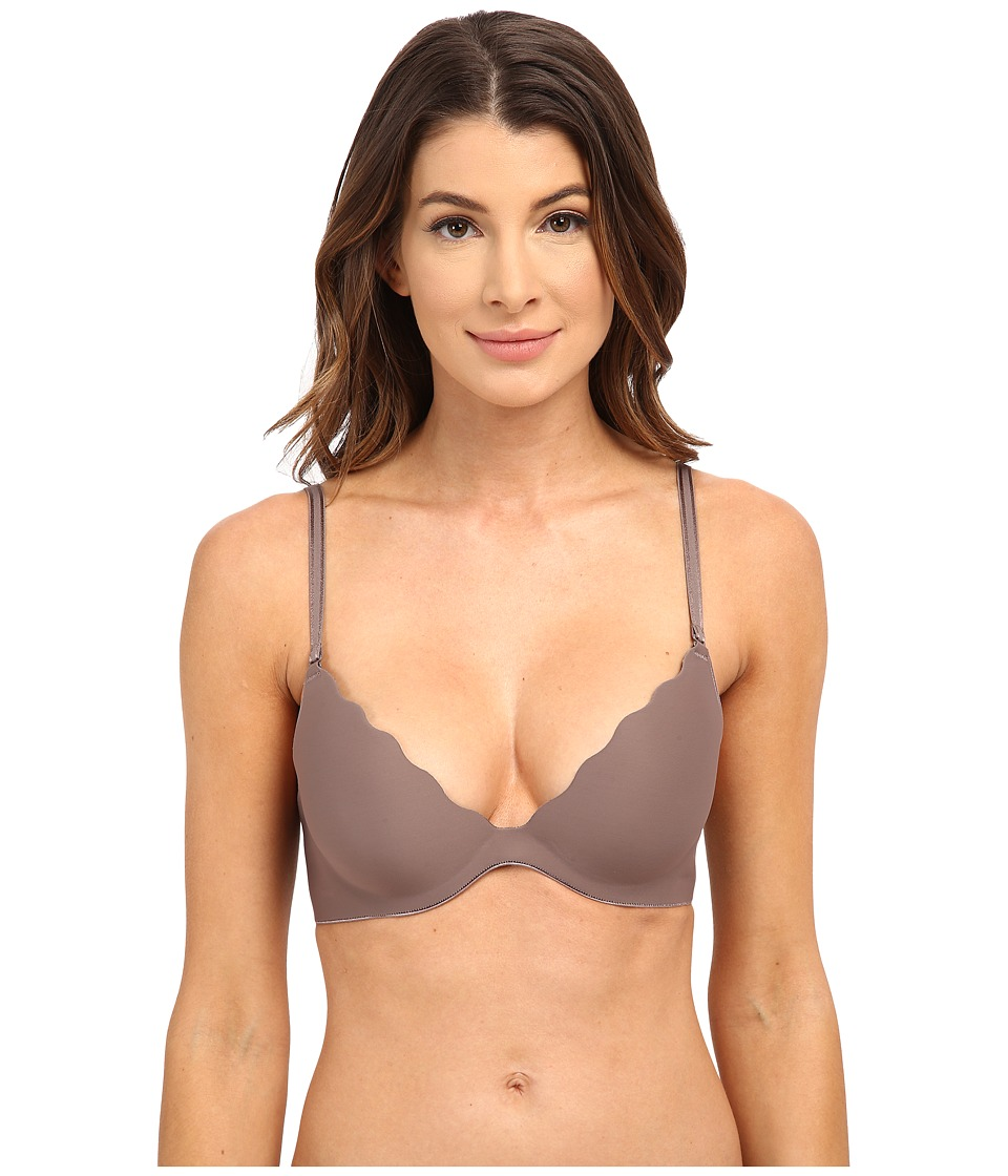 b.tempt'd - b.wow'd Push-Up Bra 958287 (Cappuccino) Women's Bra