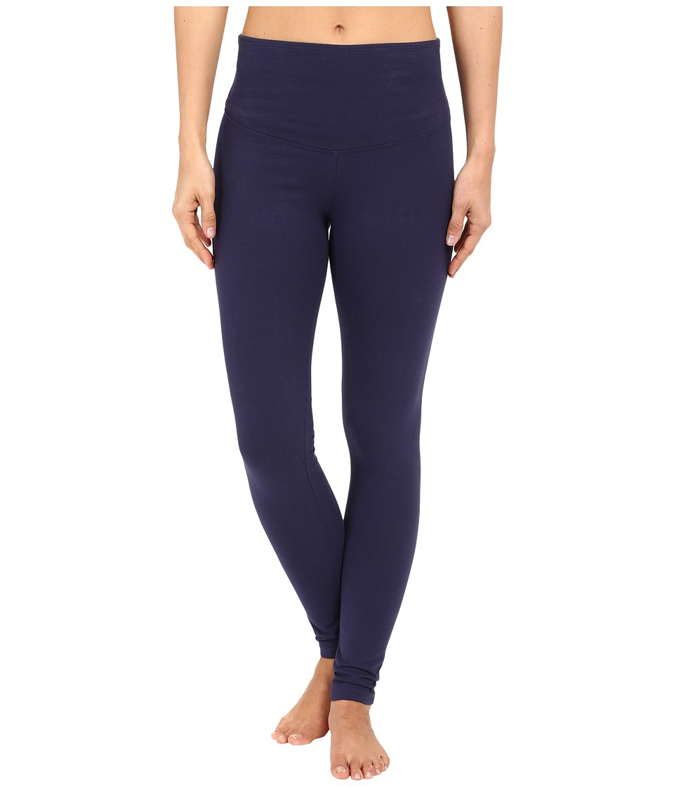 Yummie by Heather Thomson - Milan Legging (Eclipse) Women's Clothing