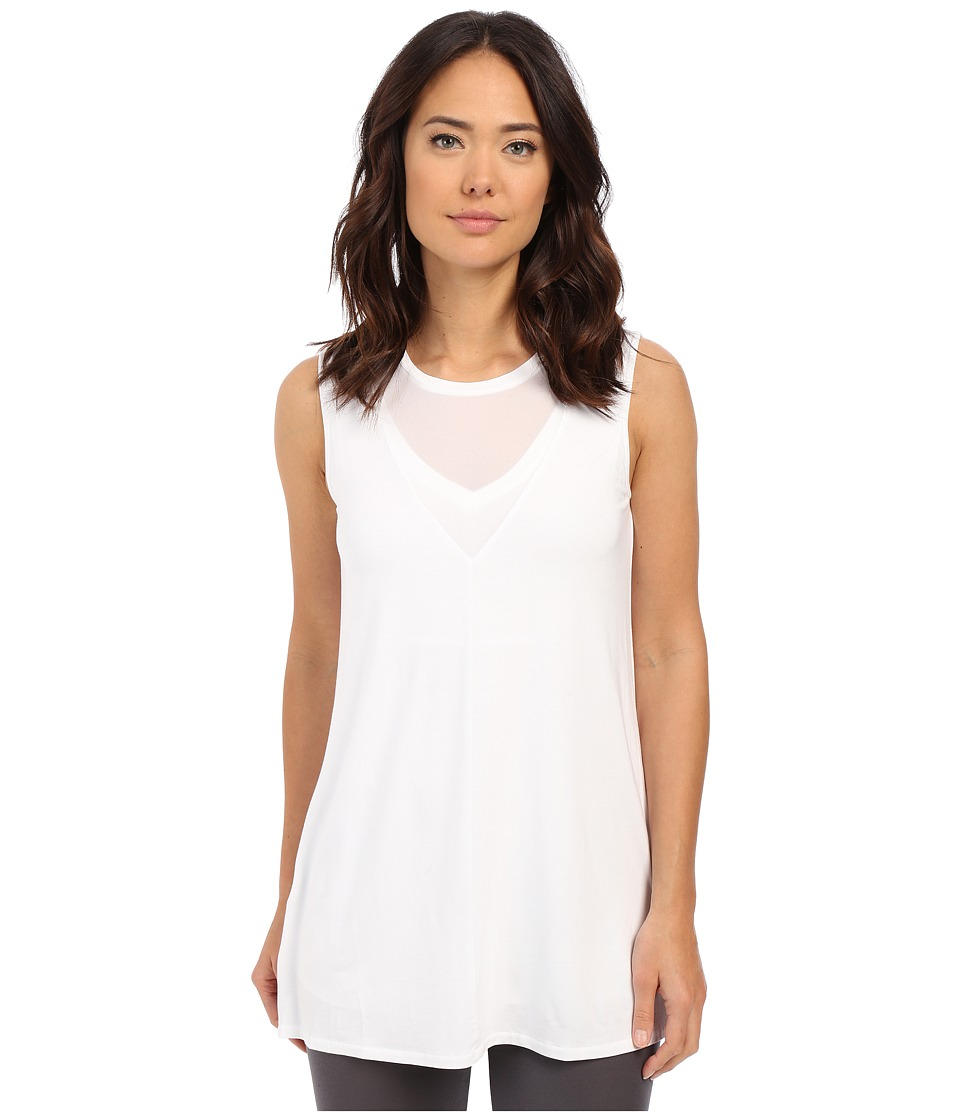 Lysse - Riviera Top (White) Women's Clothing