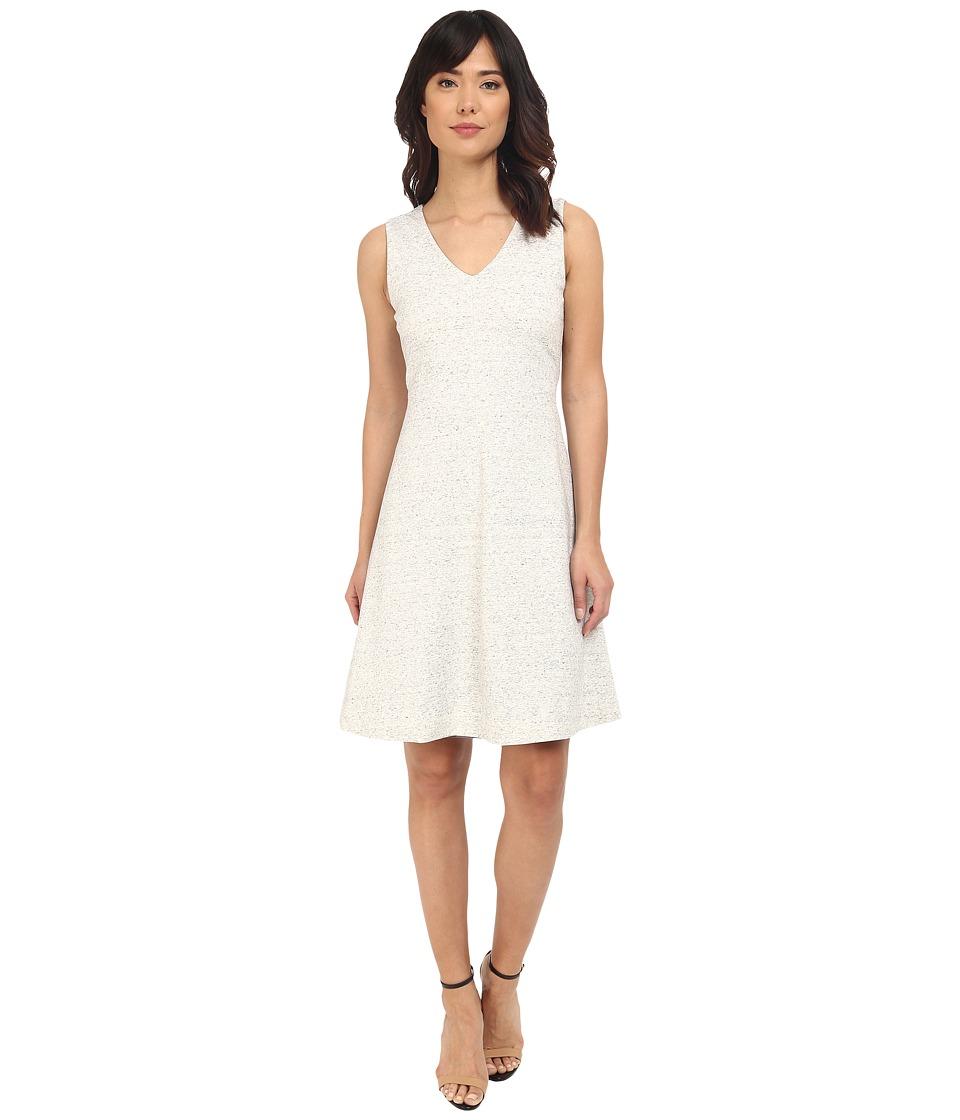 Lysse - Noche Ponte Dress (Stonewash) Women's Dress