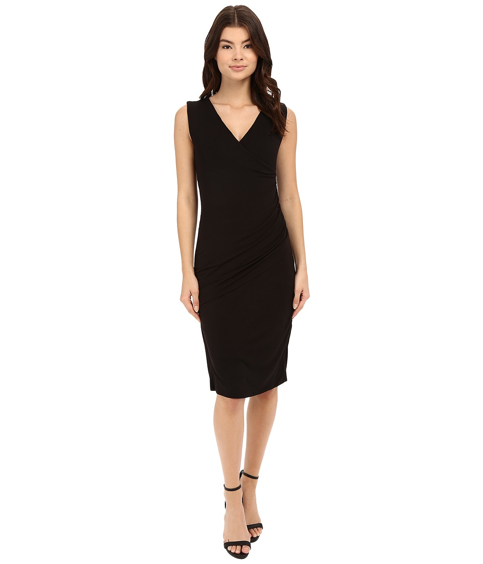 Lysse - Lupe Dress (Black) Women's Dress
