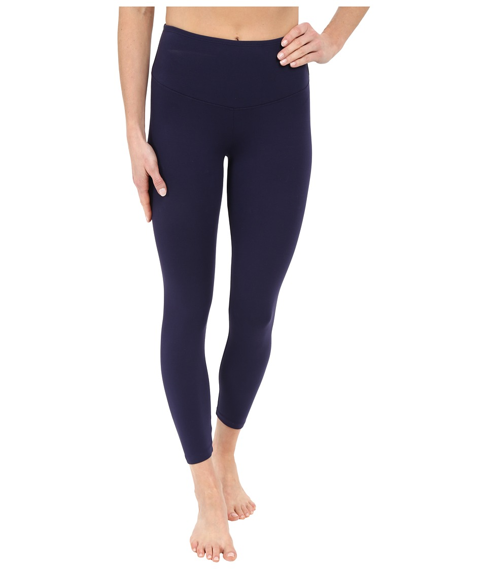 Yummie by Heather Thomson - Gloria Skimmer (Eclipse) Women's Casual Pants