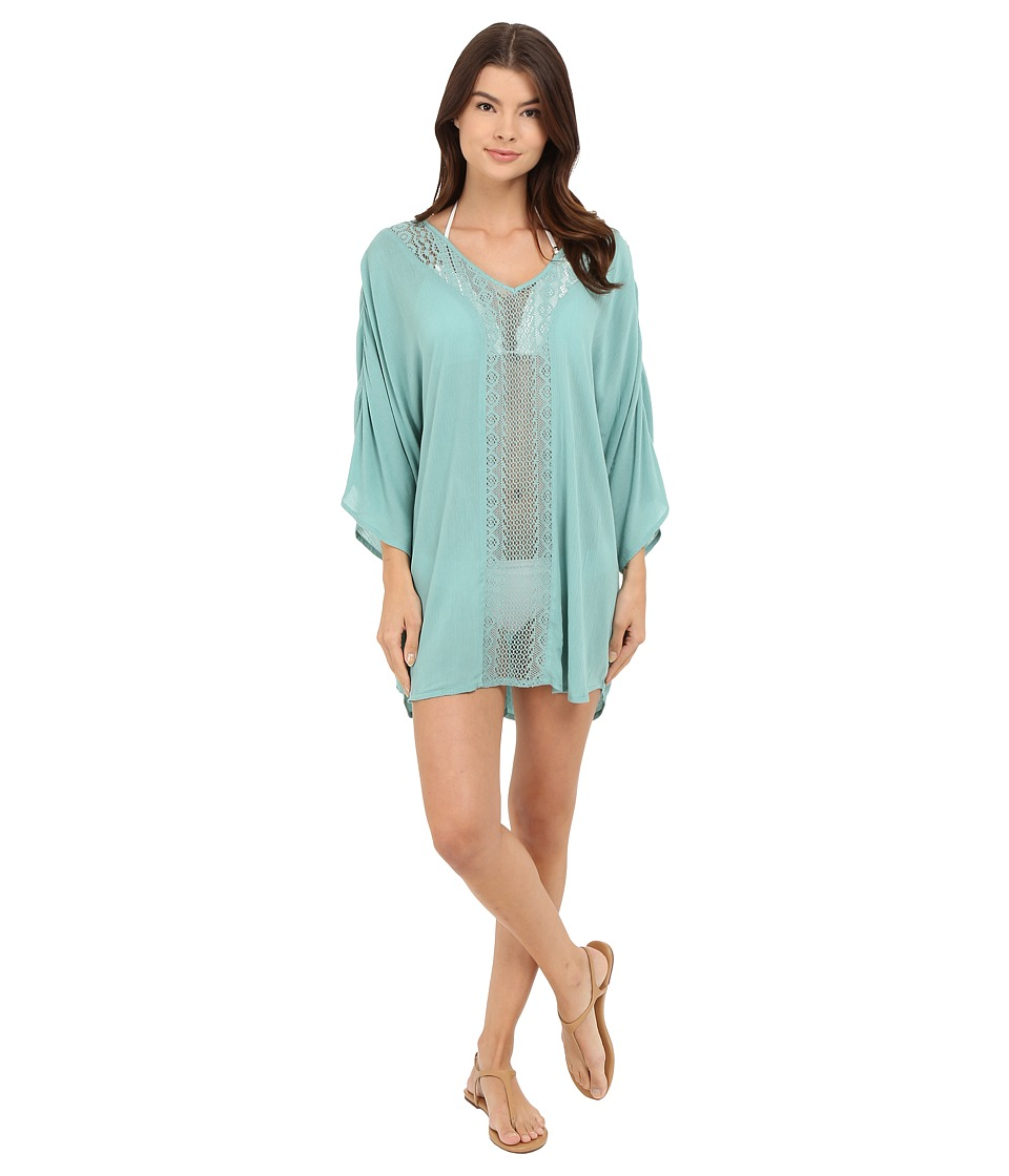 O'Neill - Sirena Cover-Up (Celadon) Women's Swimwear