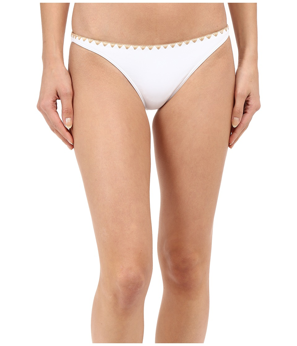 O'Neill - Carmen Bottom (White) Women's Swimwear