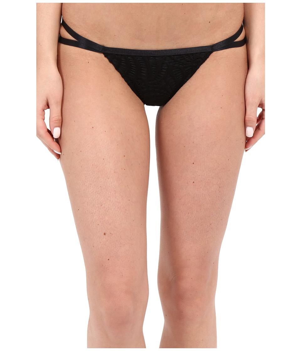ONeill Playa Bottom Black Swimwear