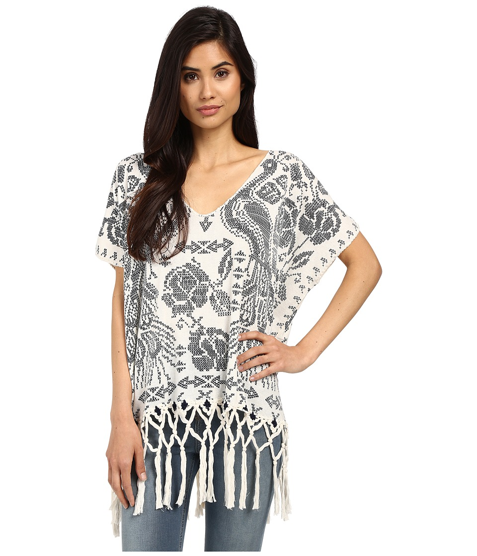O'Neill - Cynthia Vincent Eden Poncho (Naked) Women's Clothing