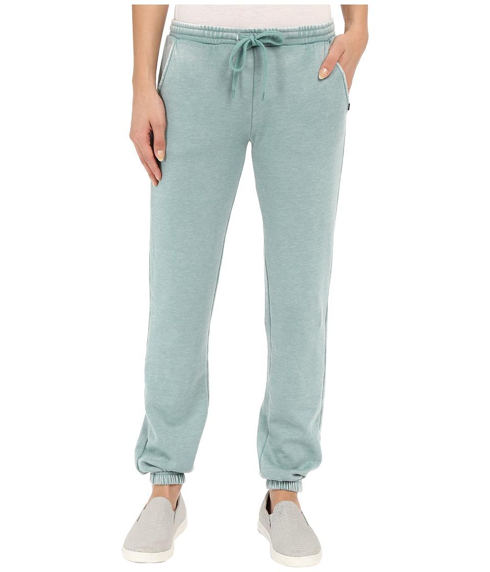 O'Neill - Dharma Jogger Pants (Oil Blue) Women's Casual Pants