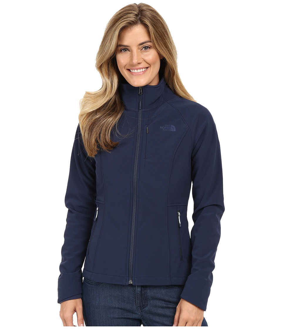The North Face - Apex Bionic Jacket (Cosmic Blue) Women's Coat