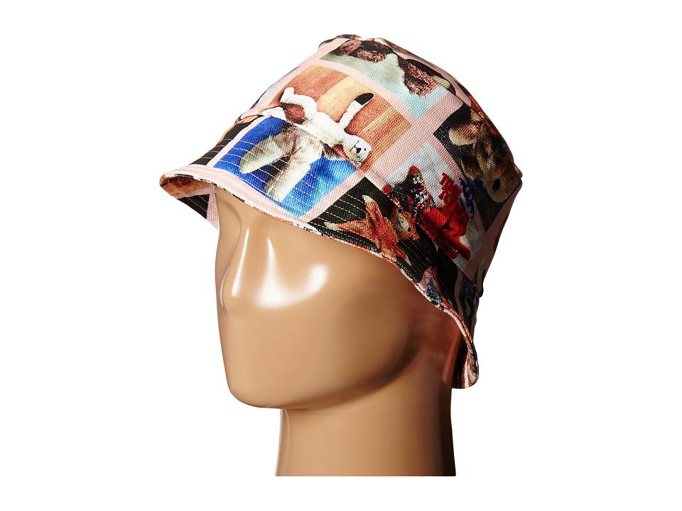 Vivienne Westwood - Unisex Hat (Bear Print) Caps