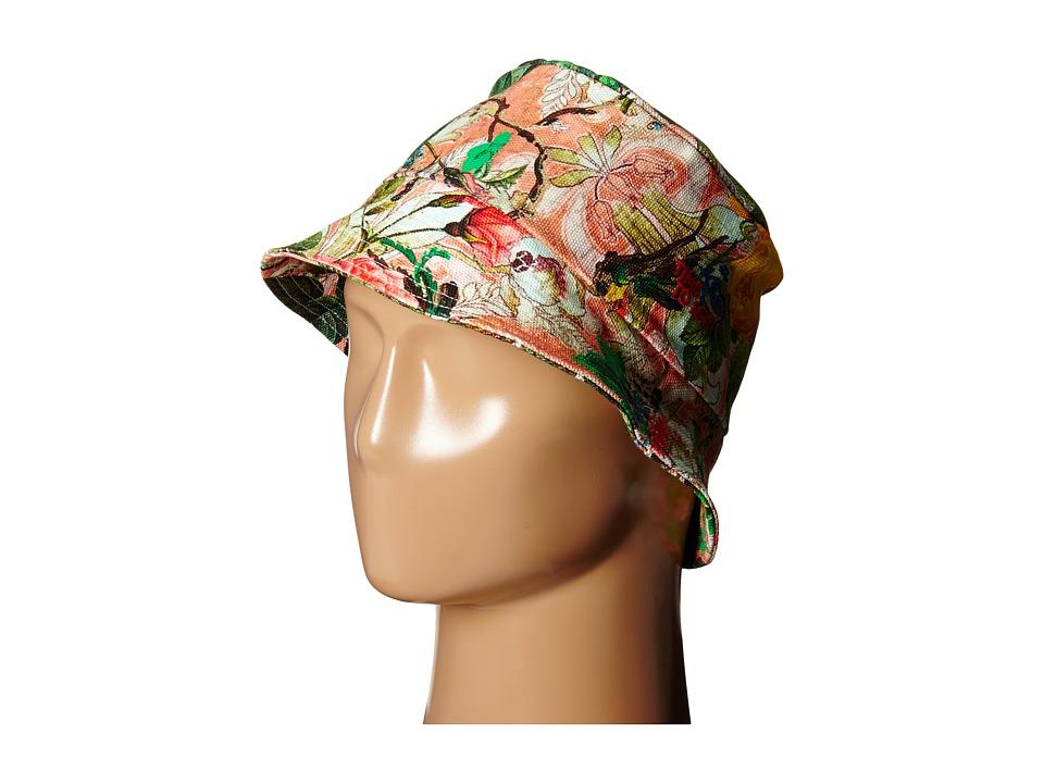 Vivienne Westwood - Unisex Hat (Lily Print) Caps