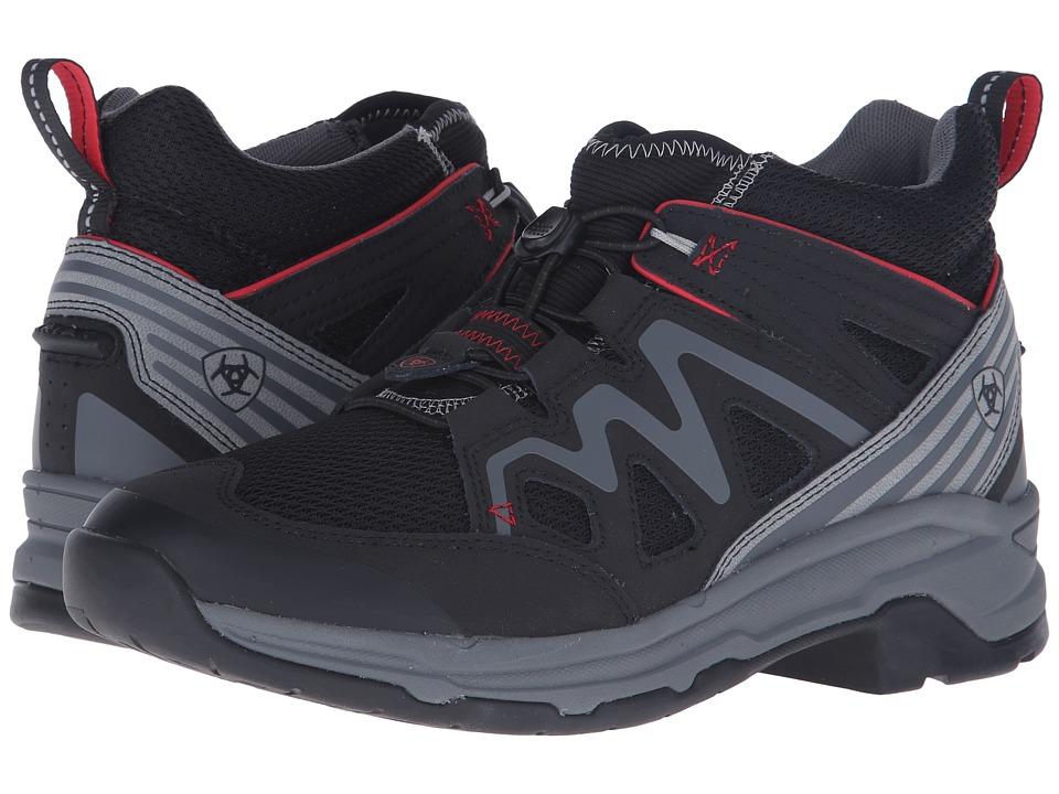 Ariat - Maxtrak UL (Black) Women's Shoes