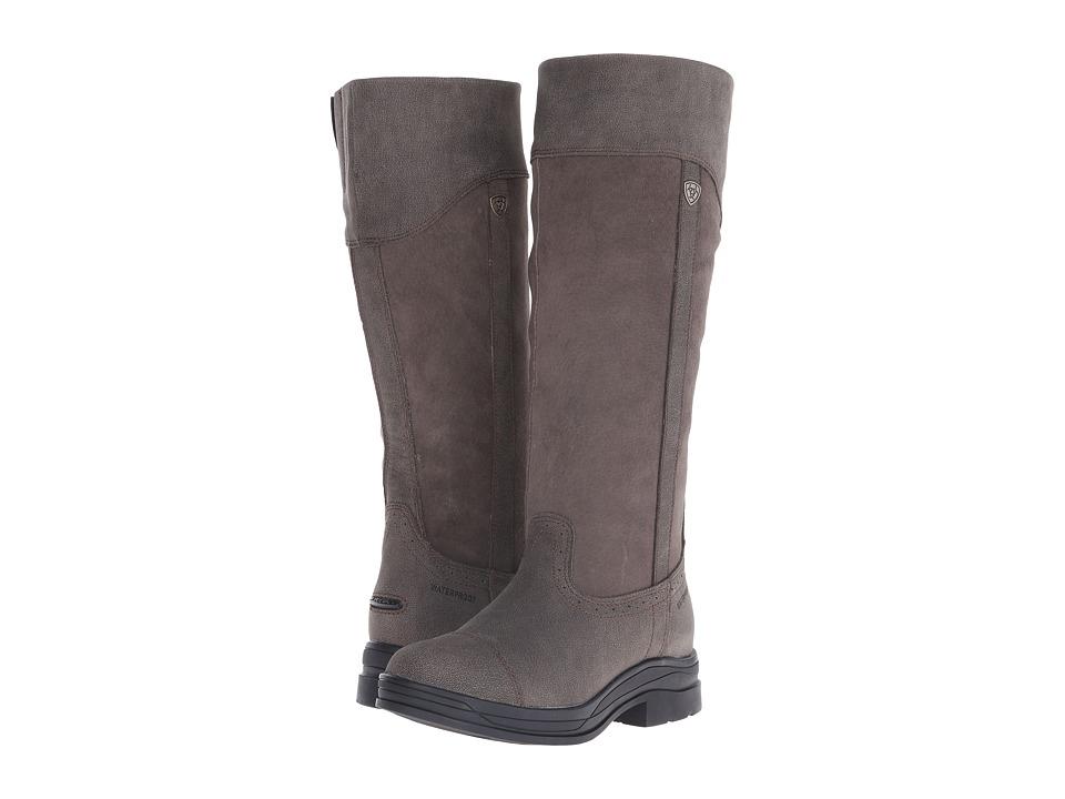 Ariat - Ennerdale H2O (Moss) Women's Boots