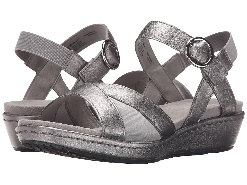 Ariat - Out About (Stone) Women's Sandals