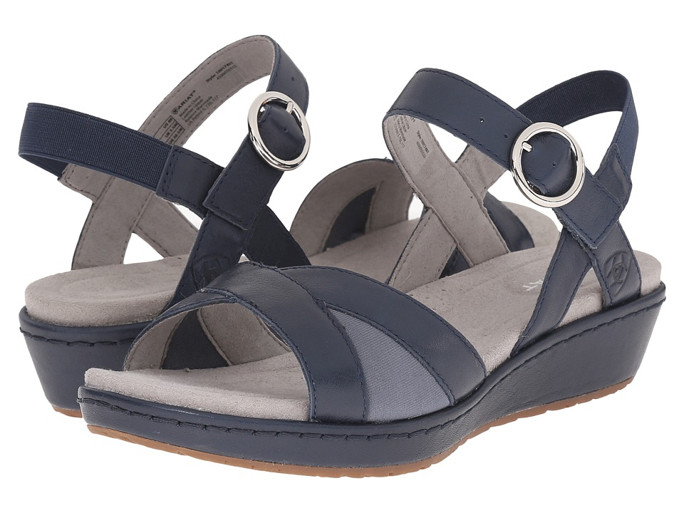 Ariat - Out About (Ocean) Women's Sandals