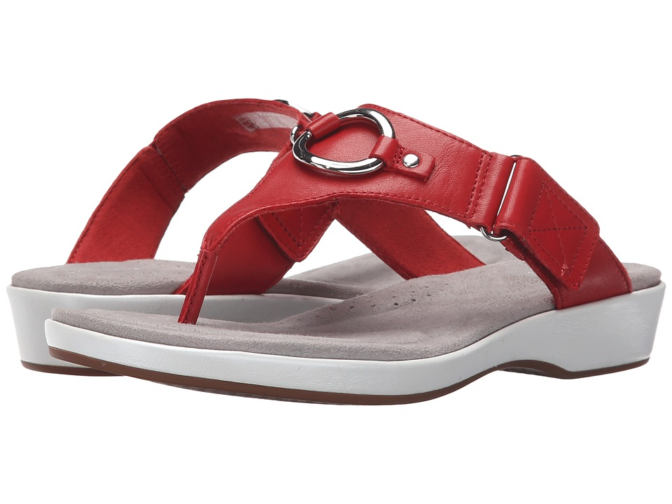 Ariat - Poolside (Chili Red) Women's Sandals