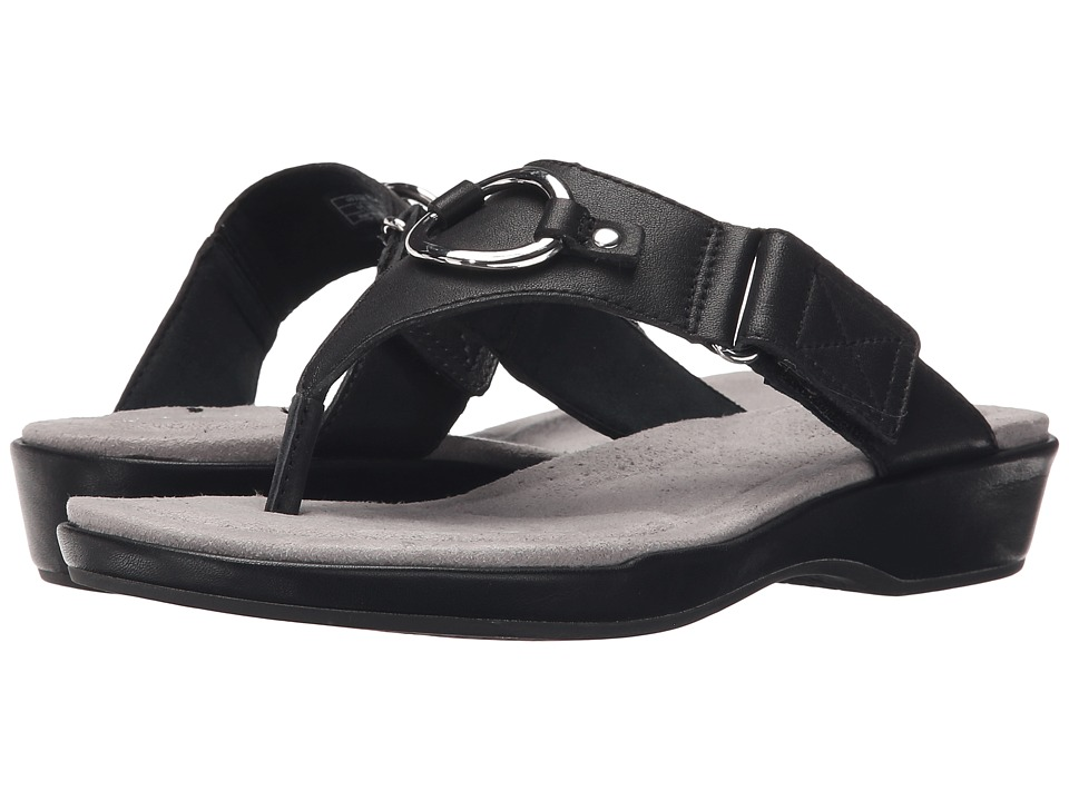 Ariat - Poolside (Black) Women's Sandals