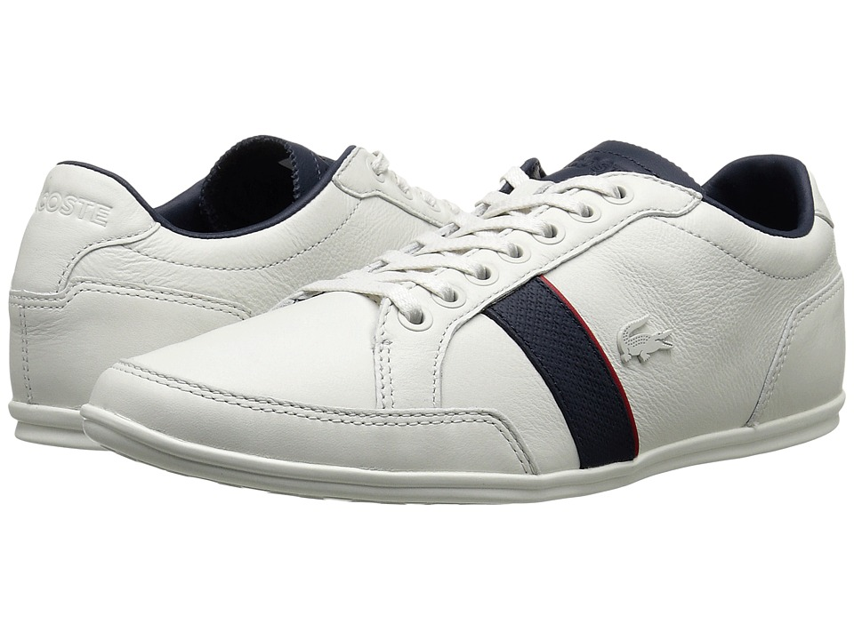 Lacoste Alisos 116 1 (Off-White) Men