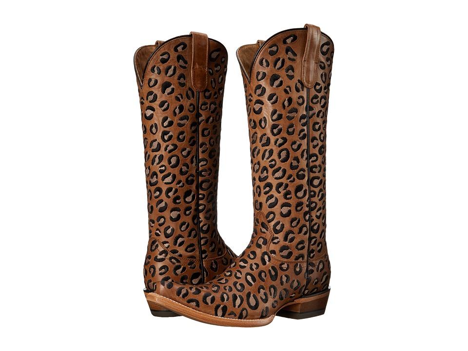 Ariat - Wildcat (Khaki) Cowboy Boots