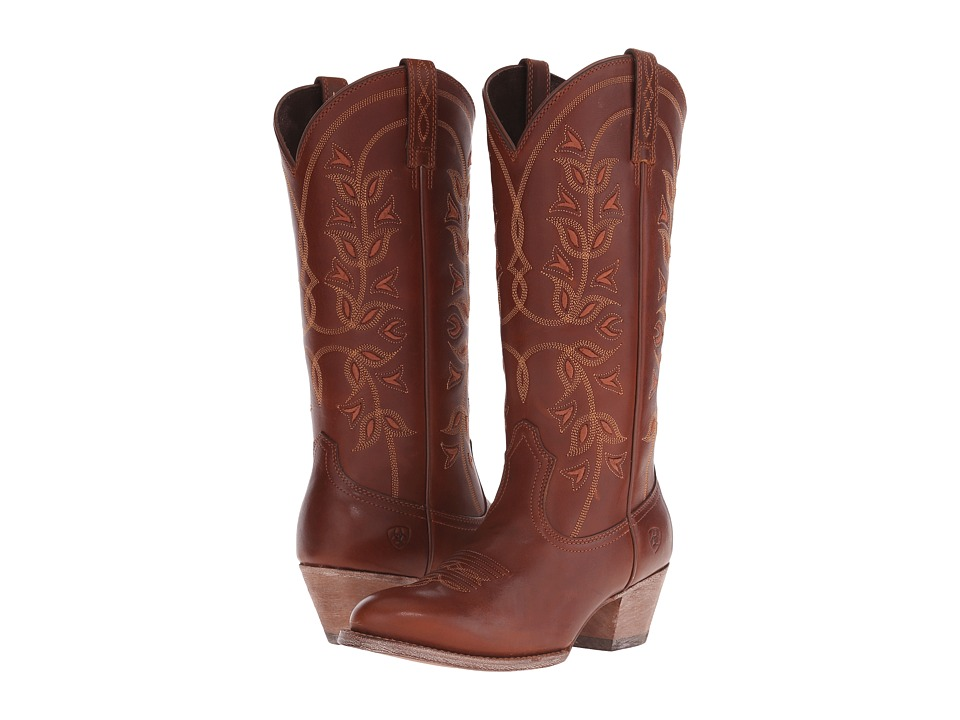 Ariat - Desert Holly (Cedar) Women's Boots