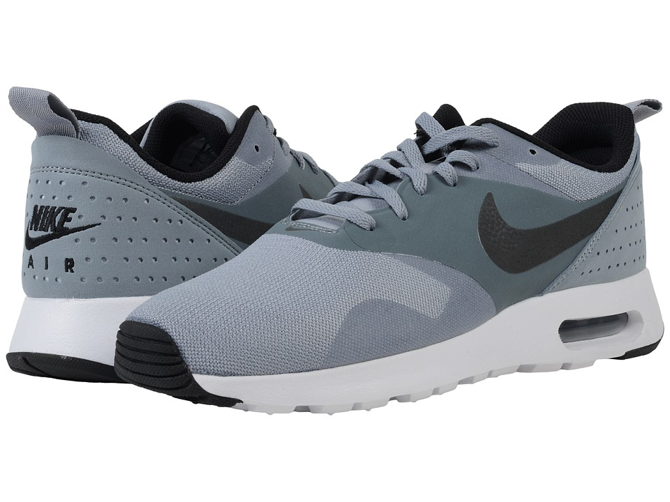 Nike - Air Max Tavas (Stealth/Dark Grey/White/Black) Men's Shoes