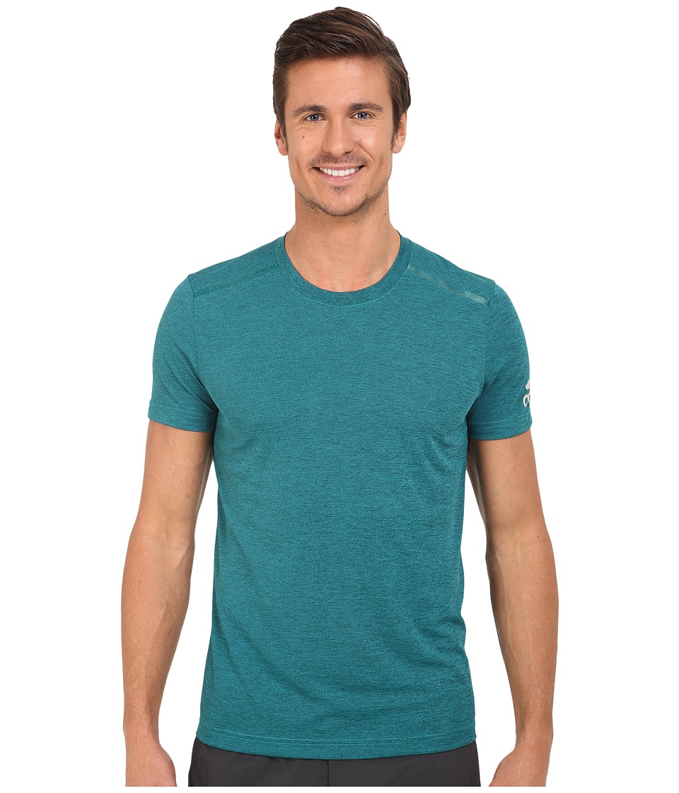 adidas - Climachill Tee (Chill EQT Green) Men's T Shirt