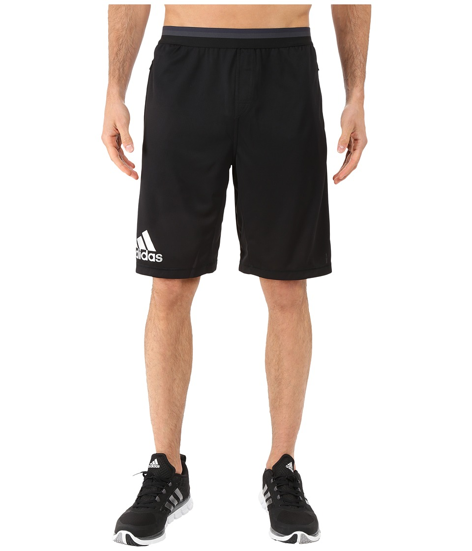 adidas - Climachill Shorts (Black) Men's Shorts