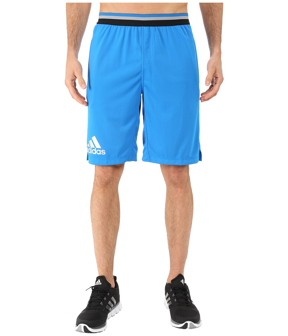 adidas - Climachill Shorts (Shock Blue) Men's Shorts