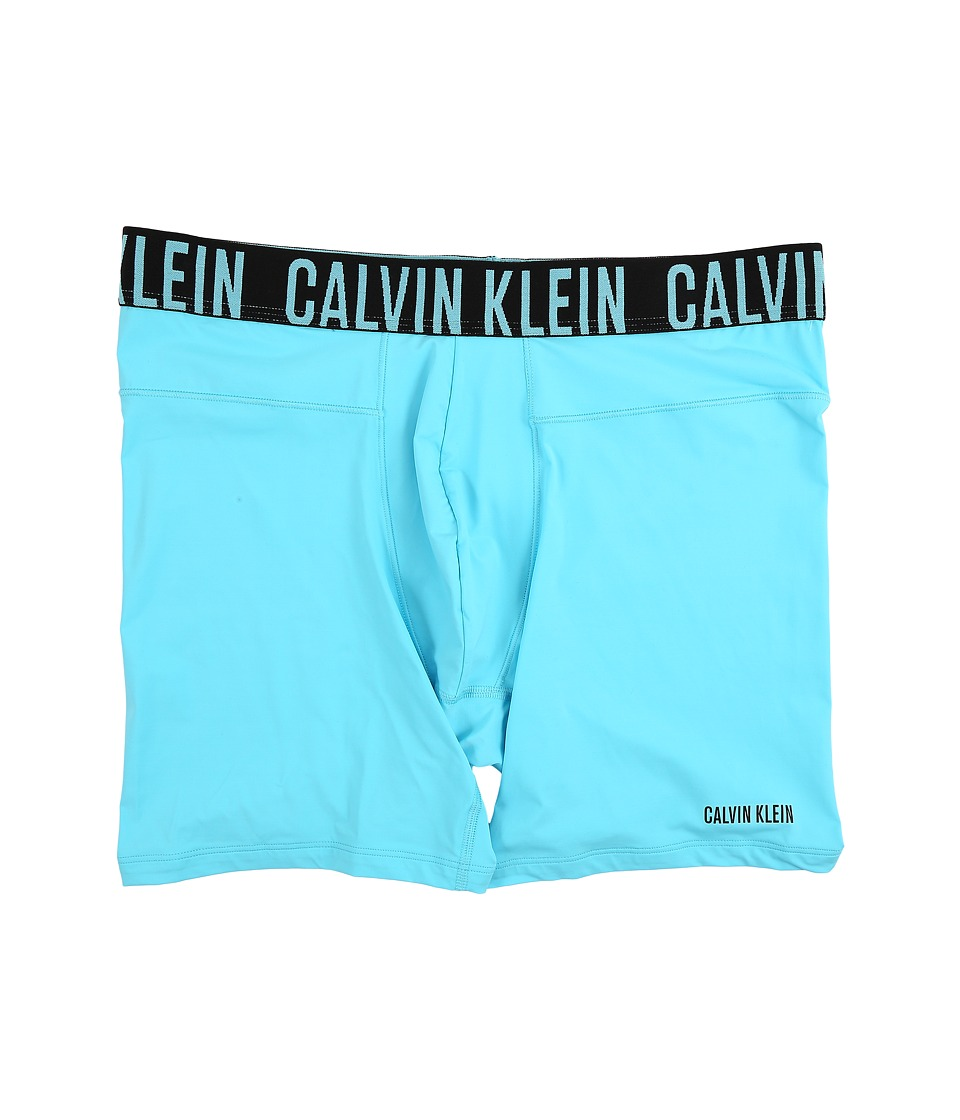 Calvin Klein Underwear - Power FX Energy Boxer Brief (Power Blue) Men's Underwear