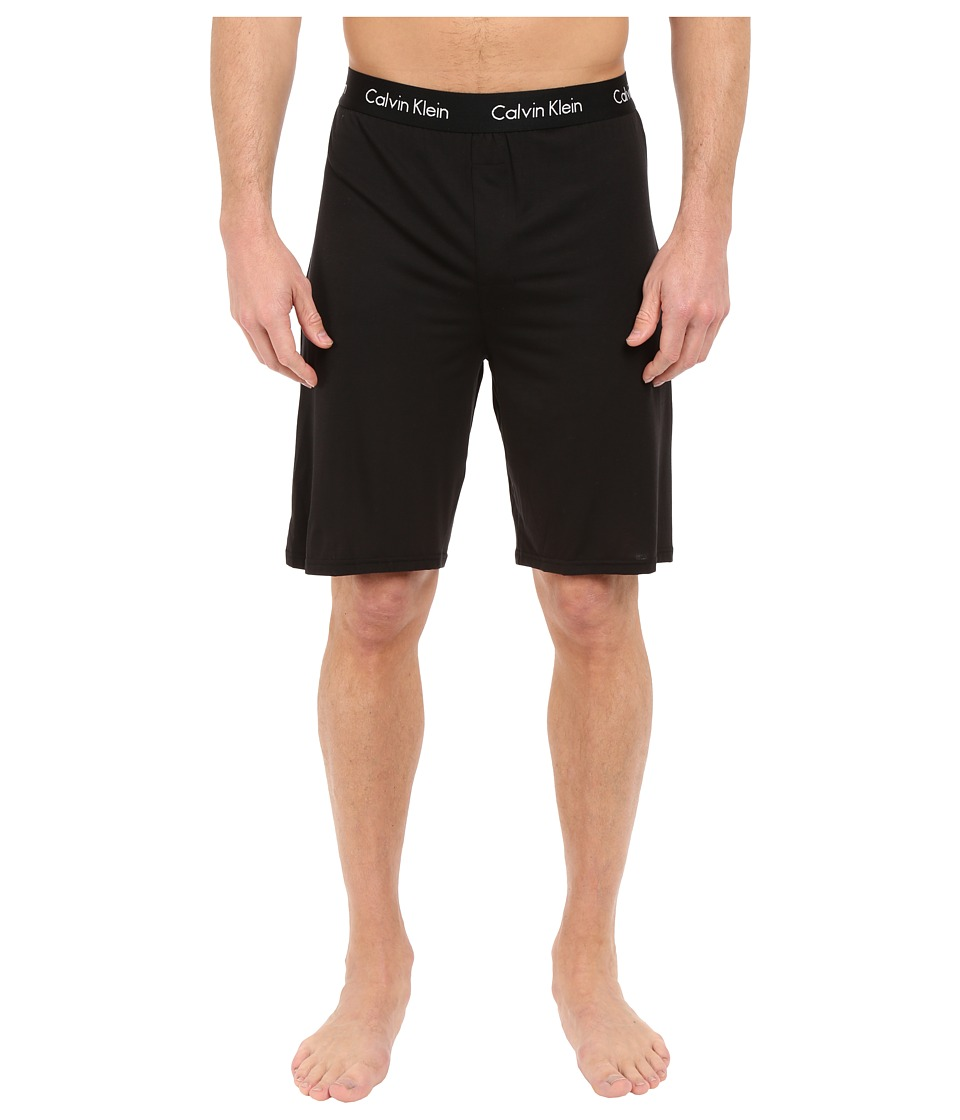 Calvin Klein Underwear - Body Modal Shorts (Black) Men's Underwear
