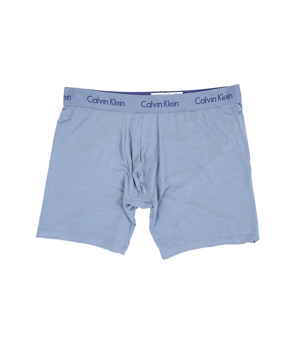 Calvin Klein Underwear - Body Micro Modal Boxer Brief U5555 (Eventide) Men's Underwear