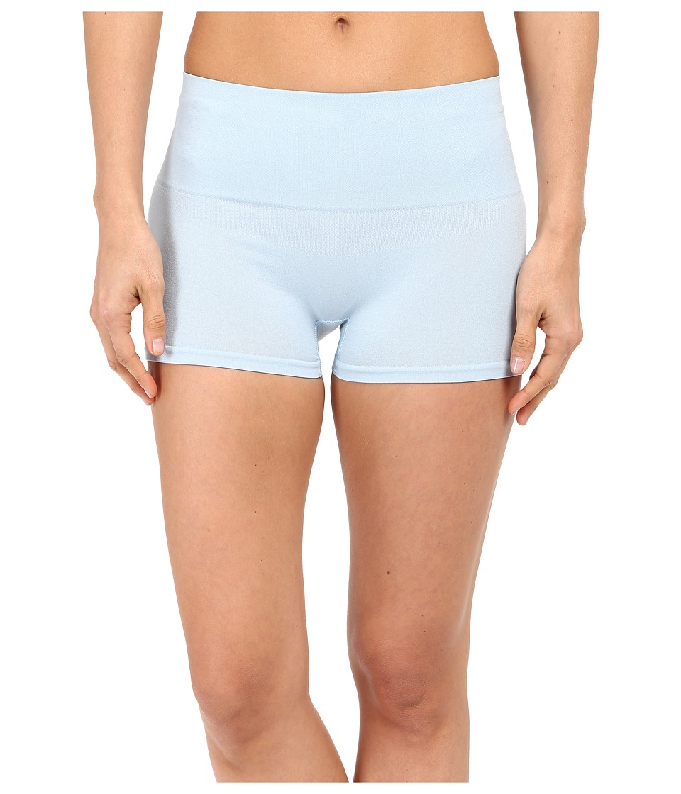 Yummie by Heather Thomson - Nina Shaping Shortie (Angel Falls) Women's Underwear