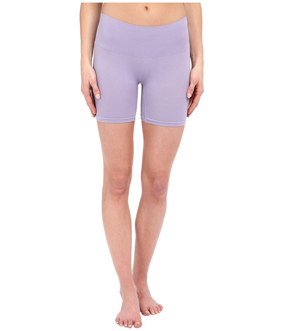 Yummie by Heather Thomson - Nina Shaping Shortie (Heirloom Lilac) Women's Underwear