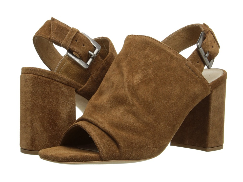 Matisse - Kellen (Fawn) High Heels