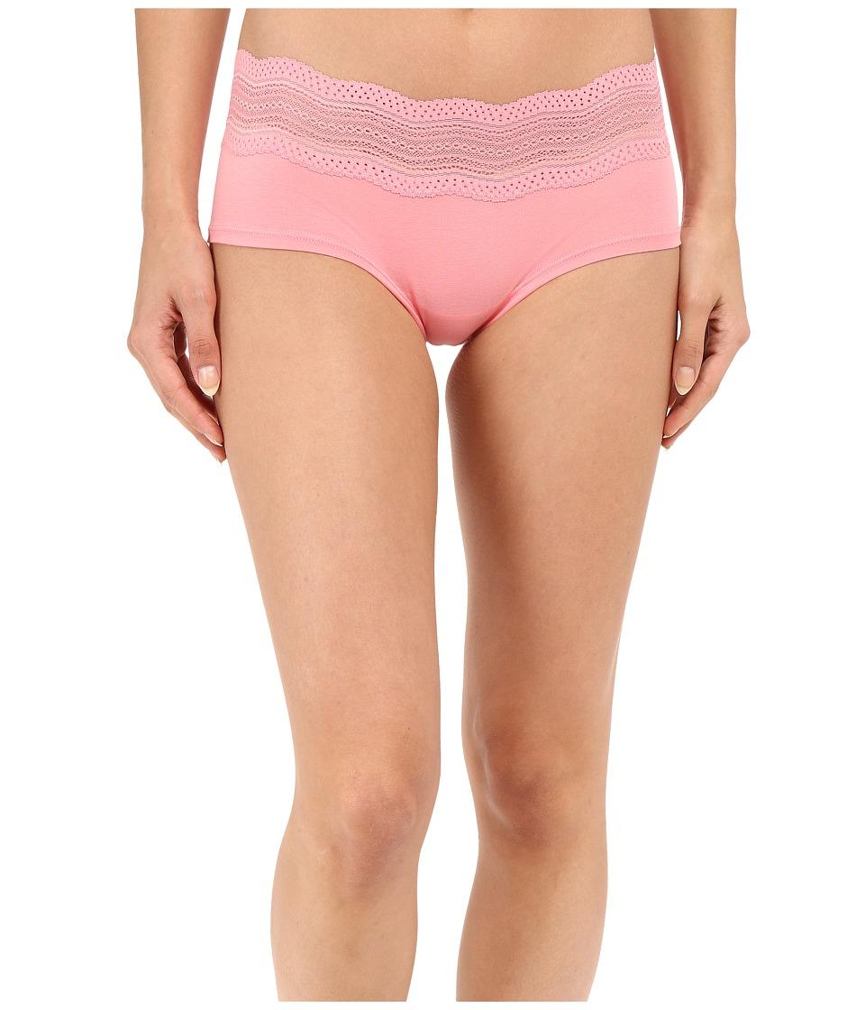 Cosabella - Dolce Boyshort (Geranium Pink) Women's Underwear