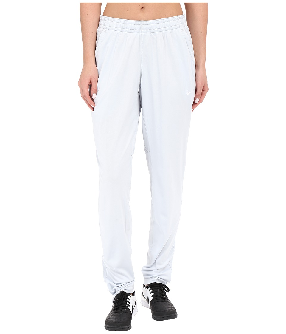 Nike - Academy Knit Soccer Pant (Pure Platinum) Women's Casual Pants