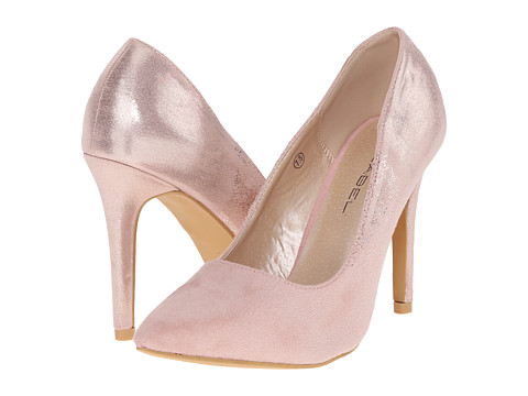 C Label - Liberty-20 (Blush) High Heels