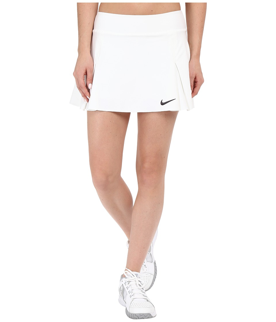 Nike - Premier Skirt (White) Women's Skort