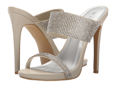 C Label - Napoli-24 (Beige) High Heels