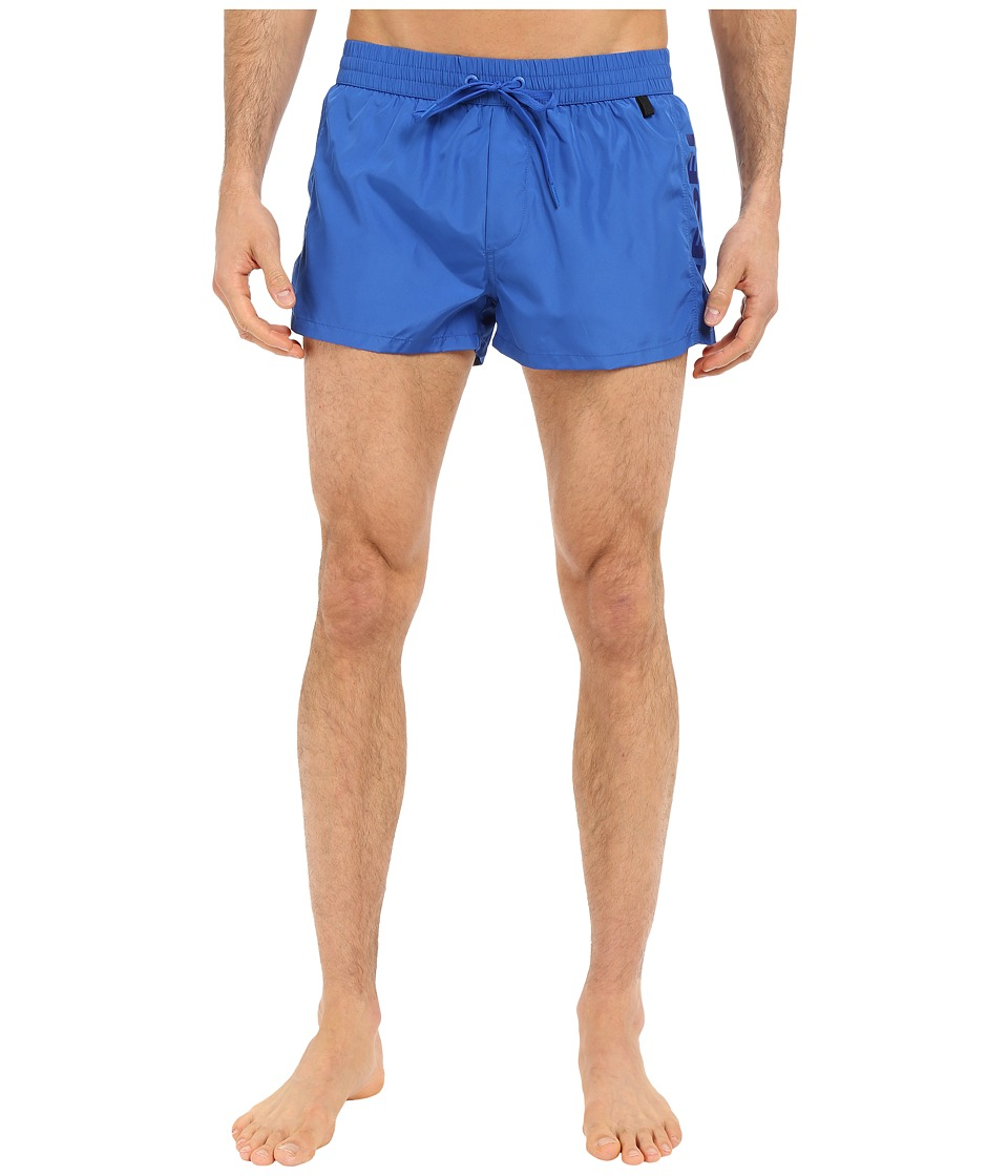 Diesel - Sandy-E Shorts KAKV (Royal/Blue) Men's Swimwear