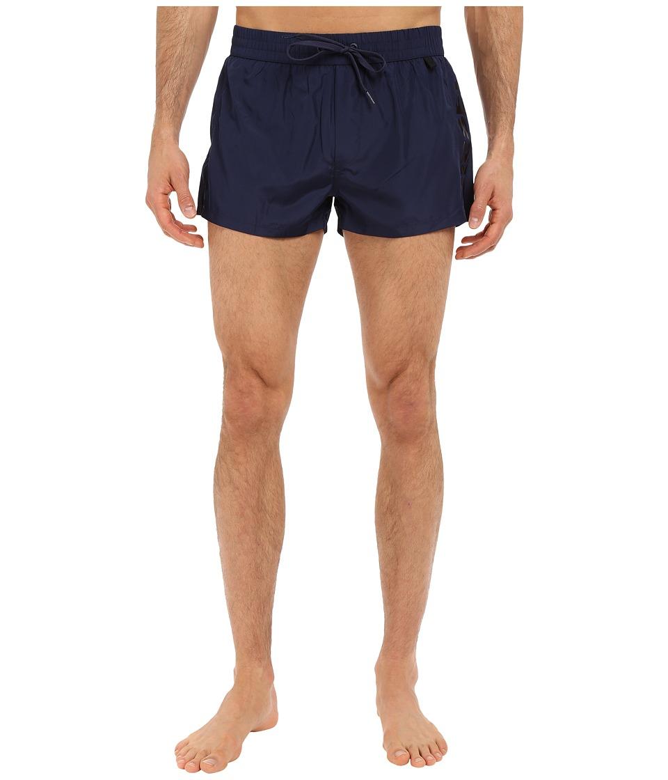 Diesel - Sandy-E Shorts KAKV (Navy/Blue) Men's Swimwear
