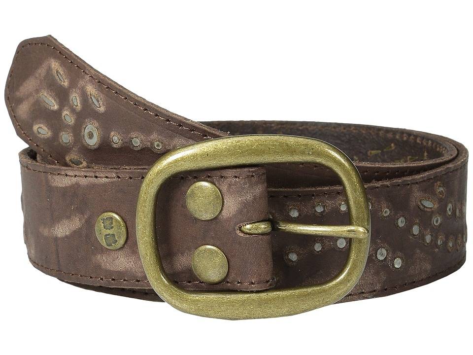 Bed Stu - Mist (Brown) Women's Belts