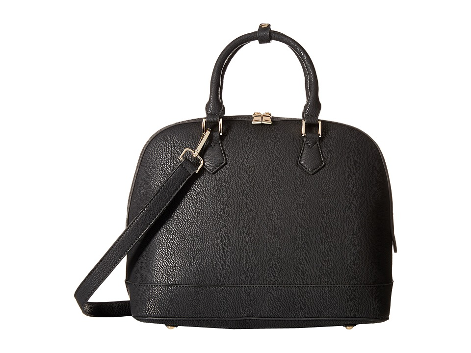 Gabriella Rocha - Mackenzie Dome Purse (Black) Handbags