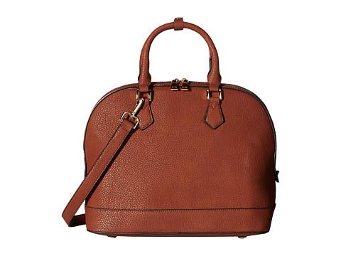 Gabriella Rocha - Mackenzie Dome Purse (Camel) Handbags