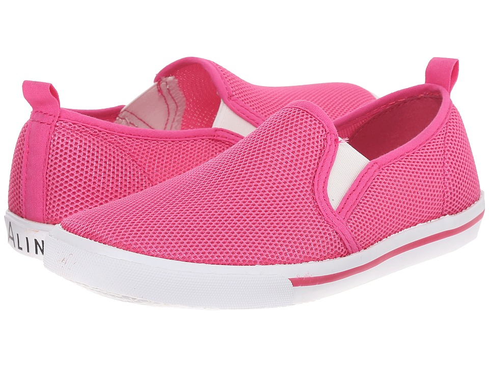 Amiana 6-A0890 (Toddler/Little Kid/Big Kid) (Fuchsia Mesh) Girl