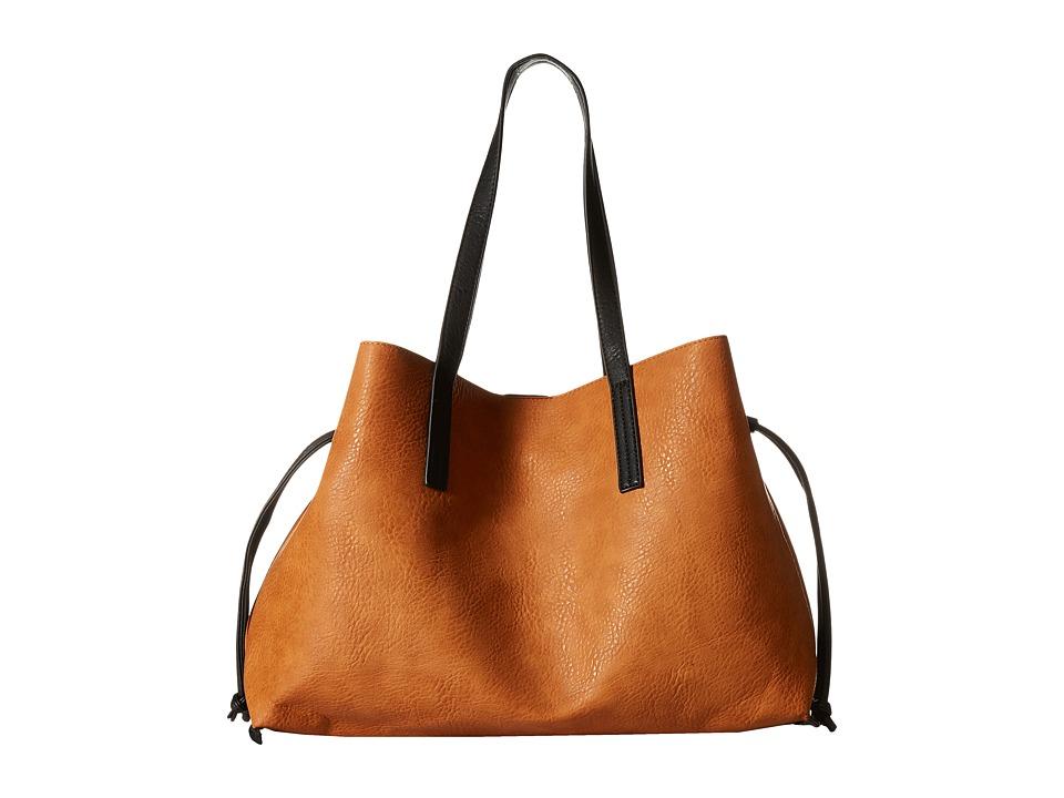Gabriella Rocha - Alice Tote (Camel) Tote Handbags