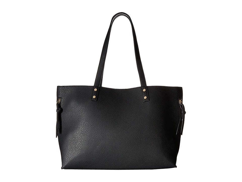 Gabriella Rocha - Stella Tote with Inside Bag (Black) Tote Handbags
